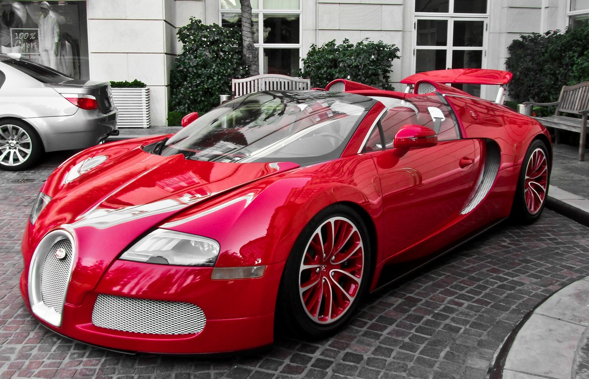 The 5 Most Expensive Cars In Hollywood Pursuitist