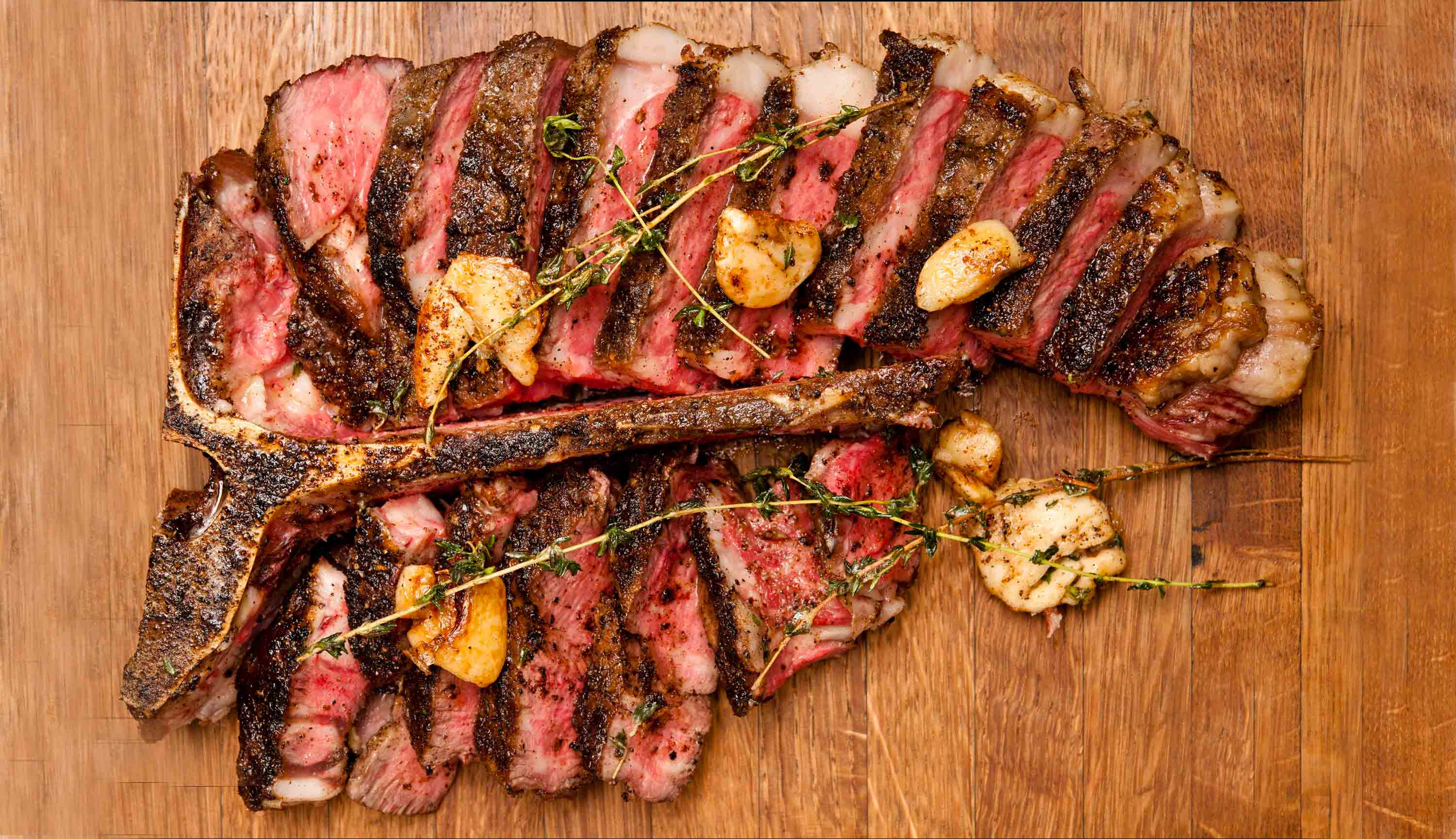 The Top 5 Best Steakhouses in the US2