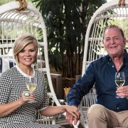 Interview with Rich Frank of Frank Family Vineyards