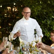 Talking Dining in DC, COVID Pivots and Farm-to-Table Fare with Fabio Trabocchi, one of DC's Top Chefs
