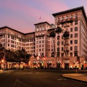 Inside The 5-Star Beverly Wilshire Hotel | Reopens After COVID