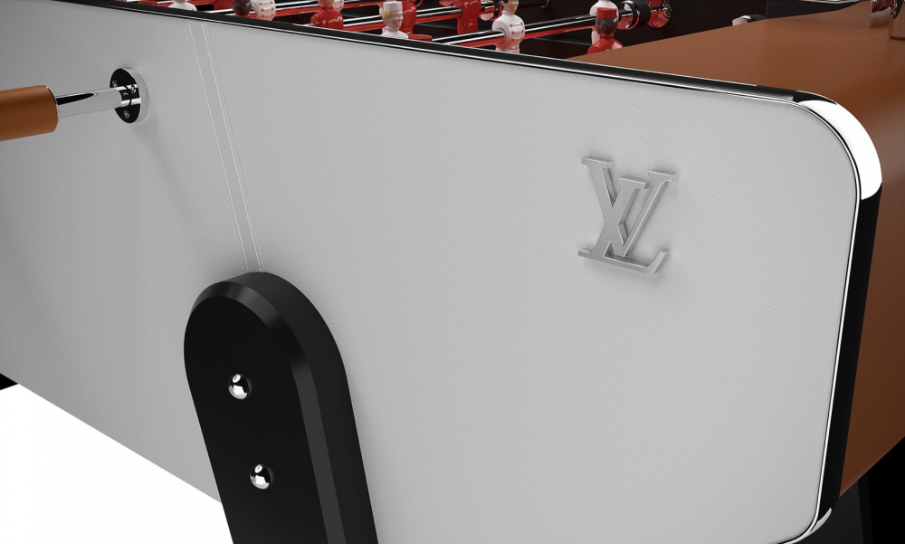 Louis Vuitton $87,000 Foosball Table