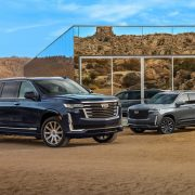 The 2021 Cadillac Escalade's Top 5 Boldest Innovations