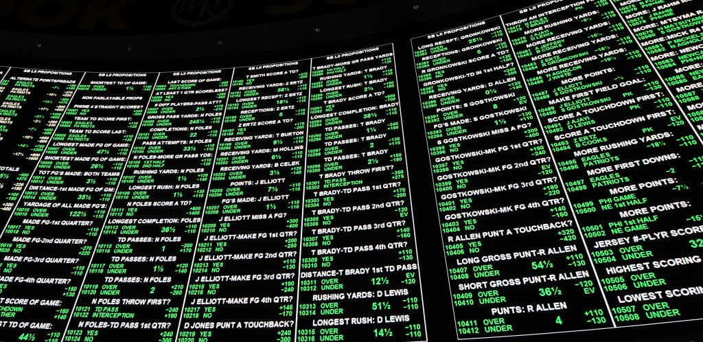 What are the Advantages of Sports Bets compared to Casino Games? -  Pursuitist