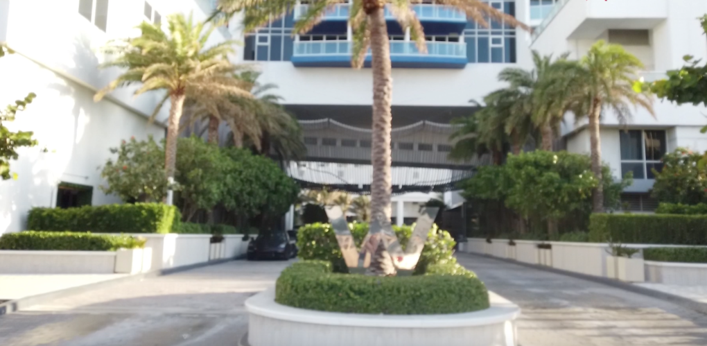 Photo of [VIDEO] Inside the W Fort Lauderdale with K Street Kate – Pursuitist